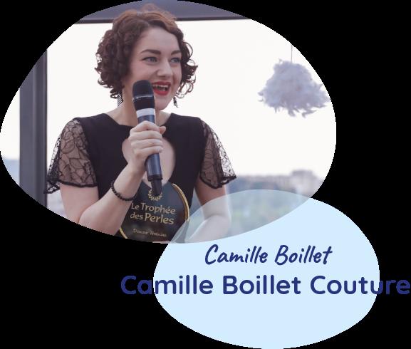 Camille Boillet