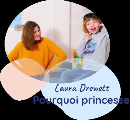 Laura Drewett