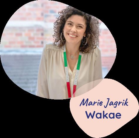 Marie Jagrik