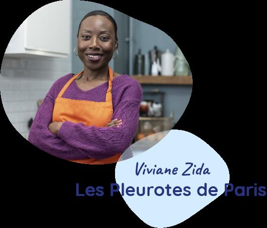 Viviane Zida